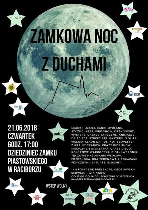 7 Noc z Duchami